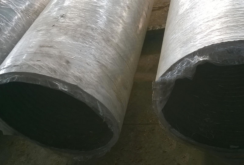 Deemex Hardfacing Pipes