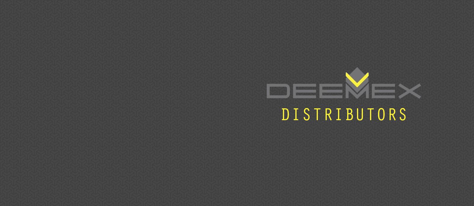 Deemex Distributors